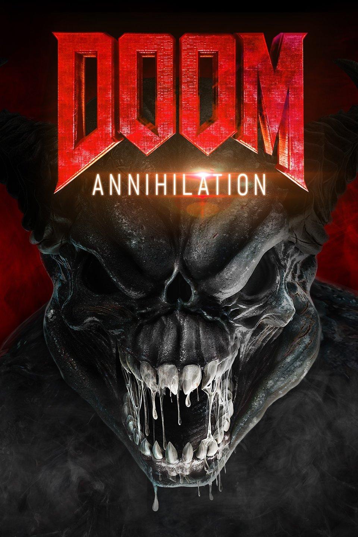 Doom Annihilation 2019 Hindi Dubbed 720p BRRip 800MB ESubs