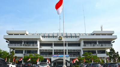 Keren! Kampus USU Peringkat Pertama Terbaik di Pulau Sumatera