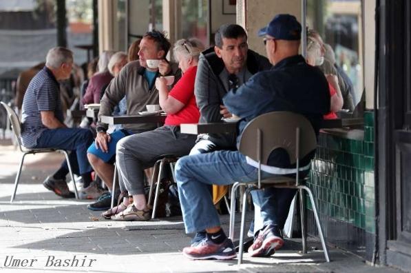 Australia will close its border after the outbreak of Victoria coronavirus