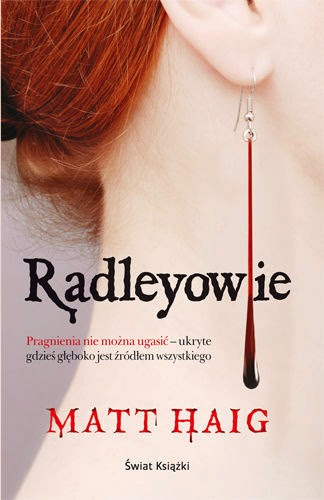 Radleyowie - poradnik wampirzego abstynenta .