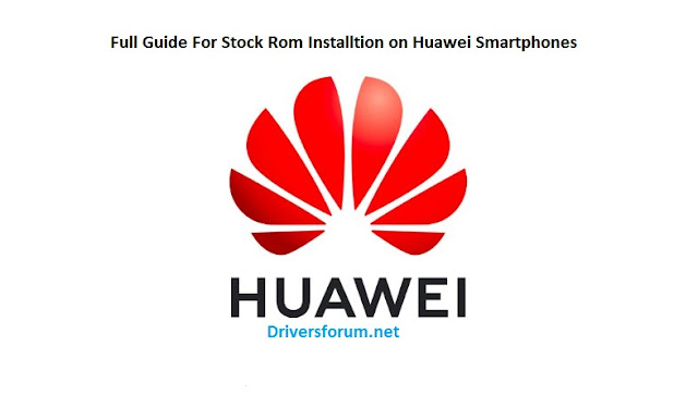 how-to-install-huawei-firmware-from-pc