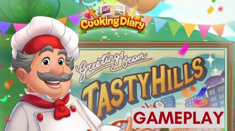 هل انت من محبى العاب الطبخ يجب ان لايفوتك هذا ملخص حول  Cooking Diary أفضل لعبة مطعم ومقهى لذيذة