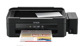 Epson L350 Printer Driver Download And Software