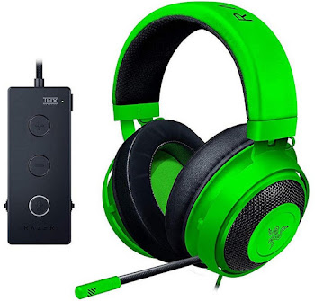 Razer Kraken Tournament Edition Verde