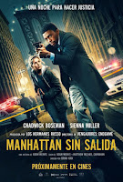 Estrenos de cine en España para el 21 de Febrero de 2020: 'Manhattan sin salida'