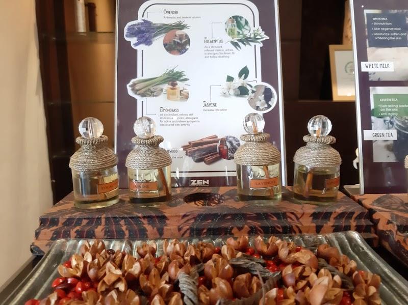 Menghadapi New Normal dengan Spa di Zen Spa Family & Reflexology Makassar