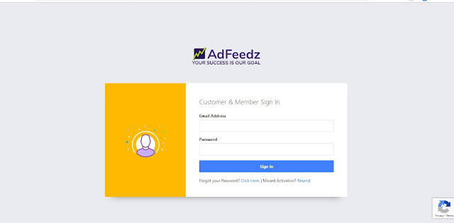 AdFeedz earn money