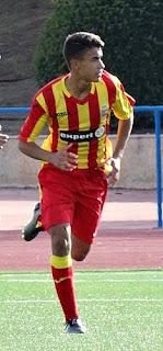 Fútbol Sitio Aranjuez Dominicano