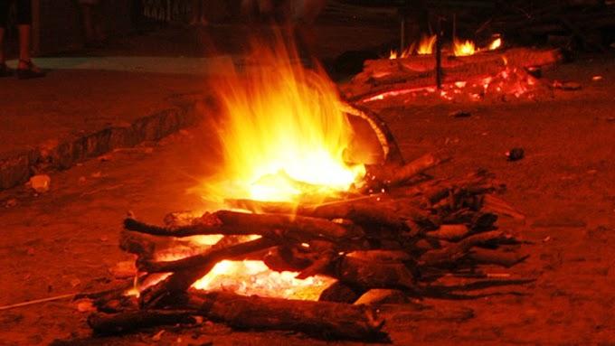 Prefeitura de Camaçari proíbe fogueiras e fogos de artifícios durante pandemia de Covid-19