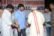 All India Film Employees Confederation Felicitation Function-thumbnail-14
