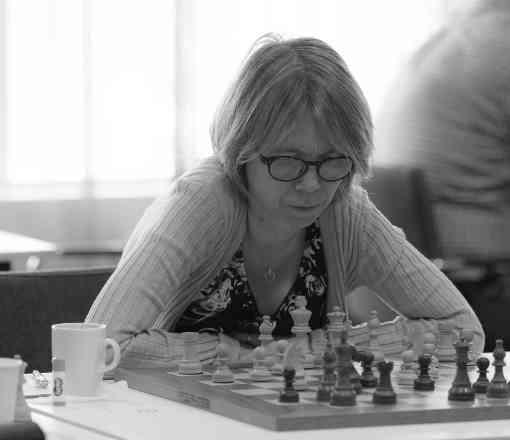Jouez à la question du mercredi sur les échecs - Photo © Lars OA Hedlund
