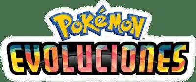 Pokémon Evoluciones