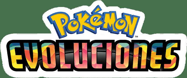 Pokémon Evoluciones (2 de 8) Prox Cap. 07/10/2021