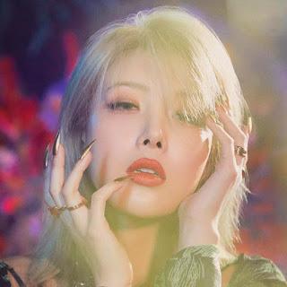 YUBIN (유빈) PERFUME (향수)