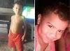 Criança desaparecida é encontrada com corpo partido ao meio em Santo Antônio dos Lopes-MA