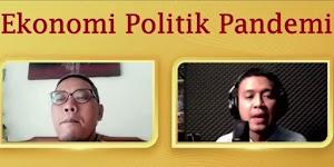 Istana: Berhentilah Berdebat Mengenai Lebih Penting Ekonomi atau Nyawa saat Pandemi