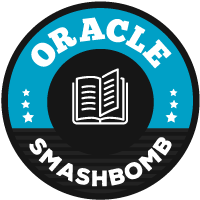 Smashbomb Book Oracle
