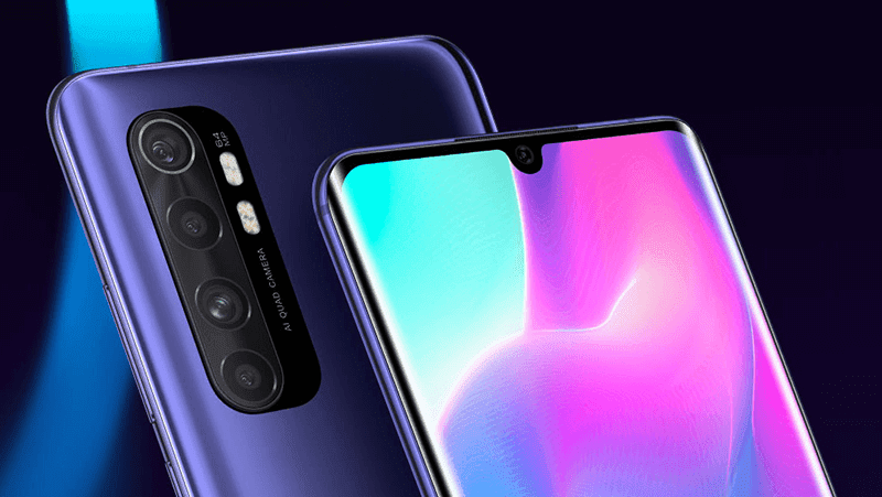 Xiaomi Mi Note 10 Lite to arrive in PH on May 26!