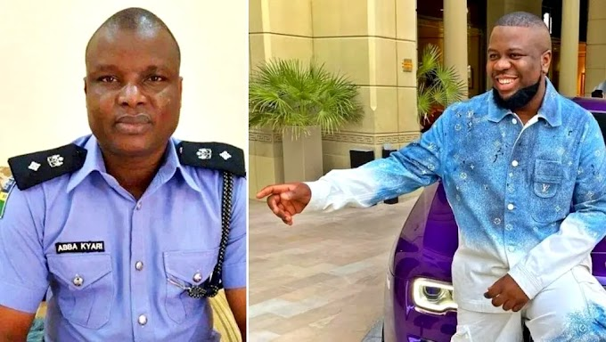 US court has ordered the FBI to arrest Abba Kyari on accusations of being involved in the multimillion-dollar Hushpuppi fraud