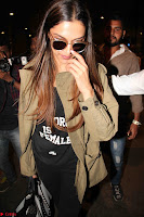 Deepika Padukone Spotted at Airport 11 March 2017 002.JPG