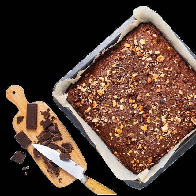 Koken met Arja - overnight oats mét hazelnootpasta van Bas Boer Noten
