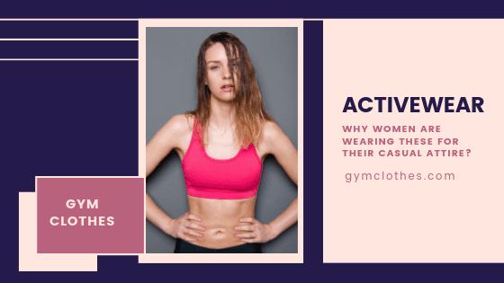 women workout clothing manufacturer