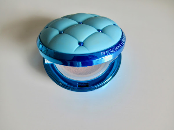 Reseña: Base Mineral Wear Cushion de Physicians Formula