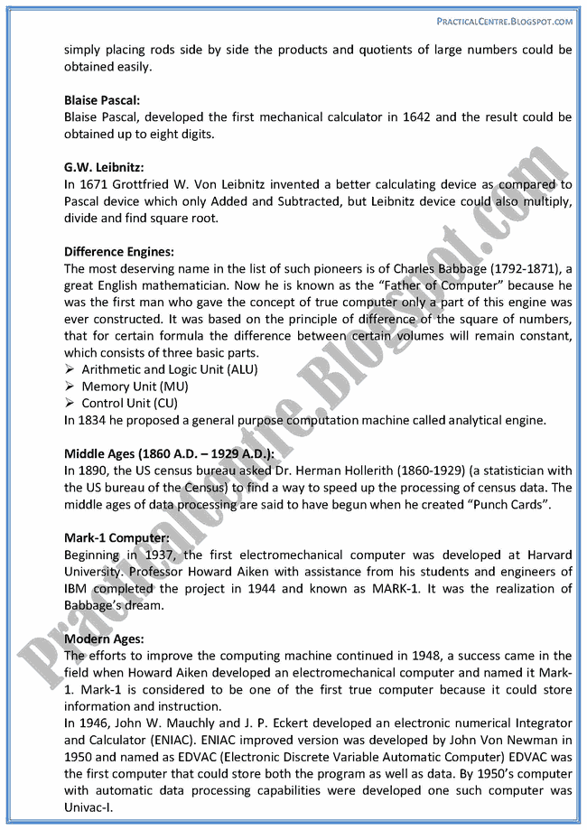 CBSE 2014 Class 12: Previous year Computer Science question papers