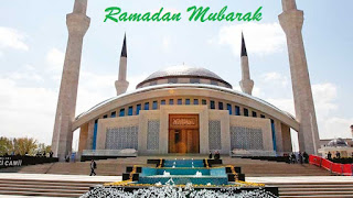 ramadan welcome images