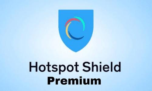 تحميل برنامج هوت سبوت شيلد Premium Hotspot Shield  v9.8.7 للكمبيوتر