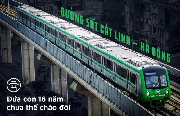 Hà Nội xin giữ tiền thoái vốn doanh nghiệp để đầu tư 2 dự án đường sắt đô thị hơn 100.000 tỷ