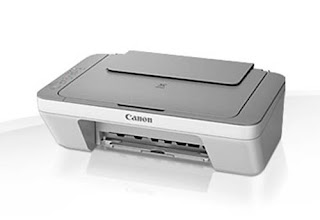 Canon Pixma MG2440 Driver Software Download