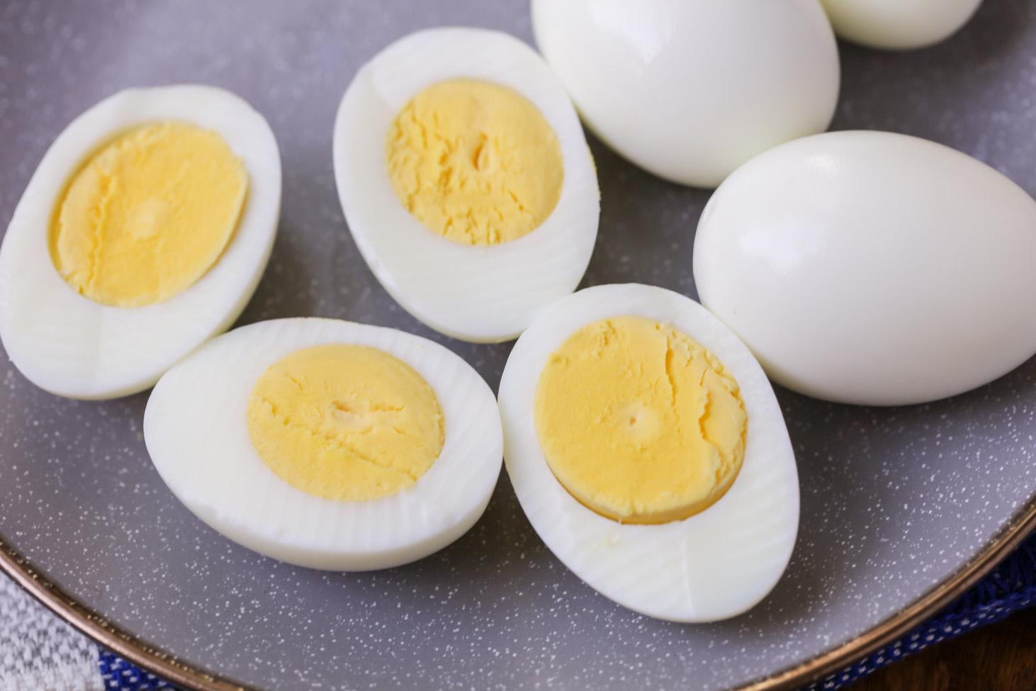 Deviled Egg - CookToria