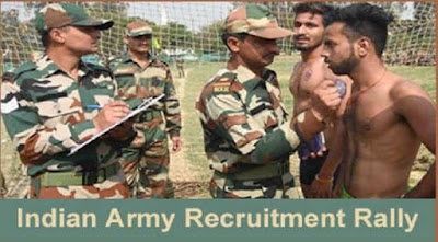 Indian Army Recruitment 2019 for Soldiers Various Posts at Barrackpore
