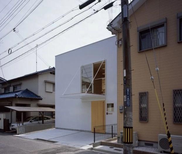 Ide Desain Rumah Jepang Minimalis