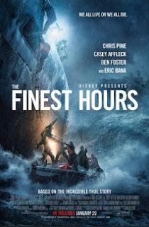 Download Film The Finest Hours (2016) BluRay 720p  Ganool Movie