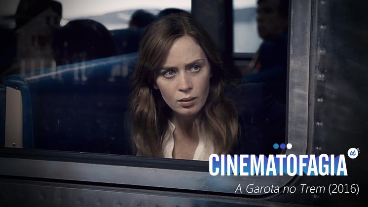 Encabeçado por uma performance ímpar de Emily Blunt, o filme retrata dores femininas tendo um delicioso mistério como palco principal