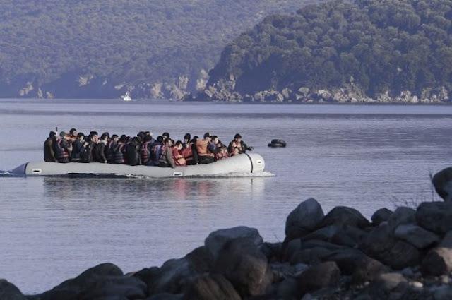 Η Τουρκία επιβάλλει αλλαγές στη συμφωνία με την ΕΕ για τους πρόσφυγες