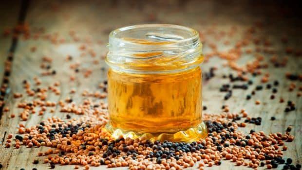 Mustard Oil-News Trends
