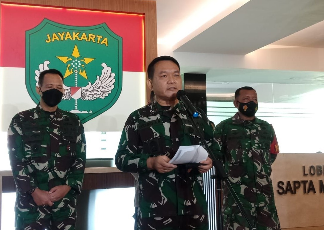Geram Anggotanya Kena Sasaran, Pangdam Jaya: Bubarkan Saja Itu Jasa Debt Collector!