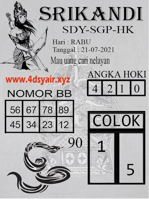 Syair%2BSDY%2B57