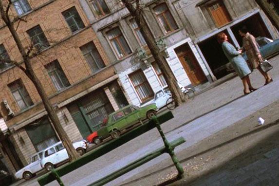 Фильм Жанна Дильман, 23, набережная коммерции, 1080 Брюссель (1975)