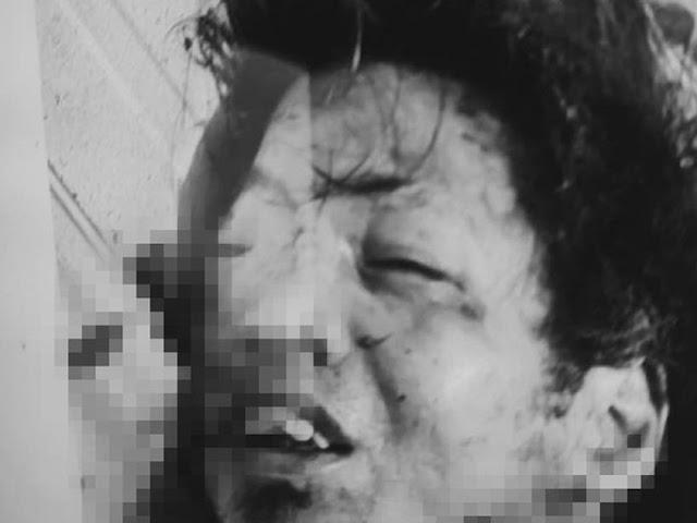 Penampakan Wajah Terduga Pelaku Bom Bunuh Diri di Makassar