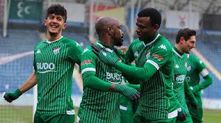 Bursaspor - Adana Demirspor Canlı maç izle | Bein sports 2  izle
