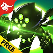 Download MOD APK League of Stickman Free- Shadow legends(Dreamsky) Latest Version