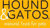 Hounds & Gatos pet food