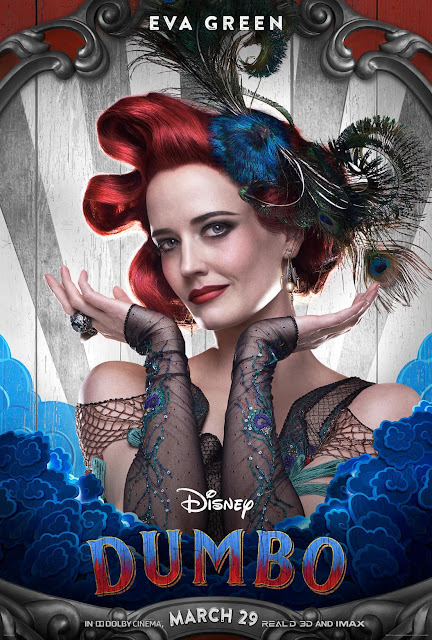 Eva Green en Dumbo
