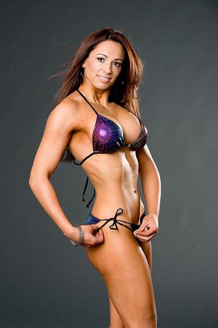 Elizabeth Beardslee - Figure Pro