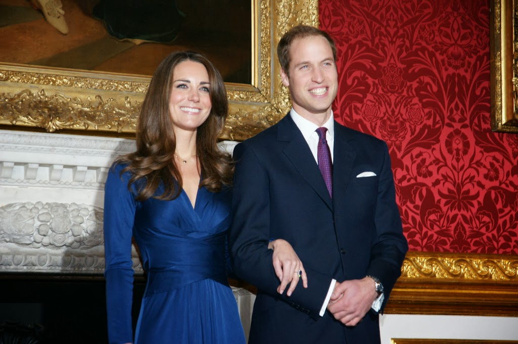 Tech-media-tainment: Psychic predictions for 2014 about royal family
