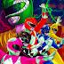 Franquia Power Rangers terá nova versão em série e filme